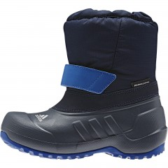 Dětské zimní boty adidas CH WINTERFUN BOY K 33