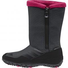 Dětské zimní boty adidas CW LIBRIA GIRL CP K | M20034 | Černá | 40
