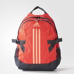 Dětský batoh adidas BP POWER II M NS SHORED/SUNGLO/DKGREY