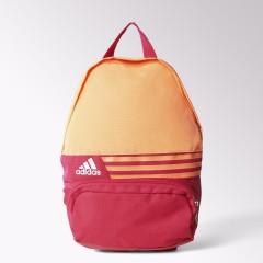 Dětský batoh adidas DER BP XS 3S | S23090 | Červená, Oranžová | NS