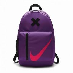 Dětský batoh Nike Y NK ELMNTL BKPK | BA5405-533 | Fialová | MISC