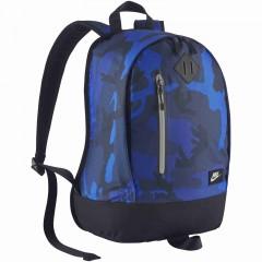 Dětský batoh Nike YA CHEYENNE BACKPACK | BA4735-480 | Modrá | MISC
