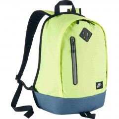 Dětský batoh Nike YA CHEYENNE BACKPACK | BA4735-704 | Žlutá | MISC
