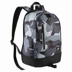 Dětský batoh Nike YA CHEYENNE PRINT BP | BA5223-065 | Šedá | MISC