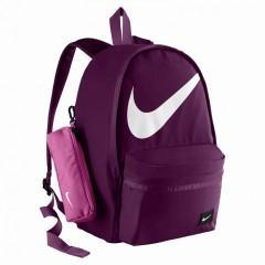 Dětský batoh Nike YOUNG ATHLETES HALFDAY BT | BA4665-665 | Fialová | MISC