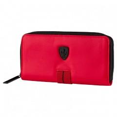 Ferrari LS Wallet F Rosso Cors | 074514-02 | Červená | NS