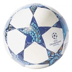 Fotbalový míč adidas FINALE CDF SOC | AZ5202 | Bílá, Modrá | 4