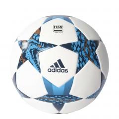 Fotbalový míč adidas FINALE CDF TT | AZ9609 | Bílá, Modrá | 4