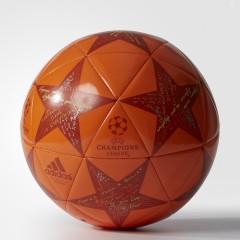 Fotbalový míč adidas FINALE16 CAP | AP0376 | Oranžová | 5