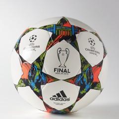 Fotbalový míč adidas FINBERLINCAP | M36921 | Barevná, Bílá | 5