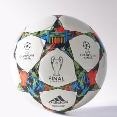 Fotbalový míč adidas FINBERLINCOMP
