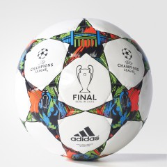 Fotbalový míč adidas finberlinsport