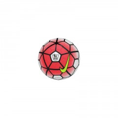 Fotbalový míč Nike PITCH - PL | SC2728-100 | Bílá, Červená | 5