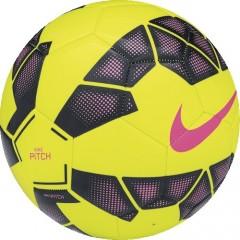 Fotbalový míč Nike PITCH | SC2623-702 | Žlutá | 5