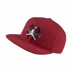 Jordan 6 og snapback MISC GYM RED/WHITE