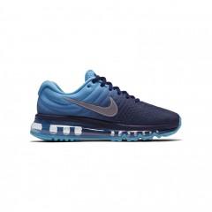 Nike air max 2017 (gs) | 851622-401 | Modrá | 38
