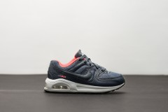 Nike air max command flex (ps) | 844350-400 | Modrá | 31