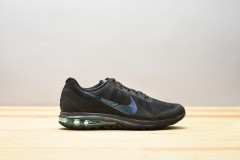 Nike air max dynasty 2 bts | 898454-001 | Černá | 41