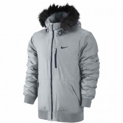 NIKE ALLIANCE JACKET-HOODED