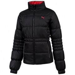 Padded Jacket g black