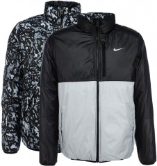Pánská bunda Nike ALLIANCE JACKET-FLP PRT L