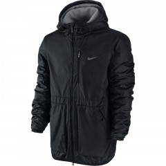 Pánská bunda Nike ALLIANCE JKT-FLEECE LINE