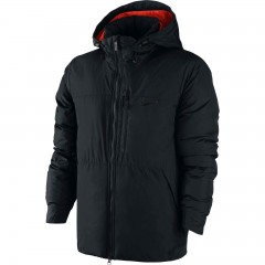 Pánská bunda Nike ALLIANCE JKT-HOODED