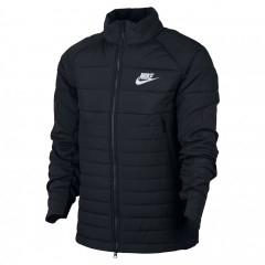 Pánská bunda Nike M NSW SYN FILL AV15 JKT   861785-010   Černá   L