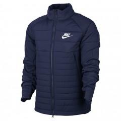 Pánská bunda Nike M NSW SYN FILL AV15 JKT | 861785-429 | Modrá | L