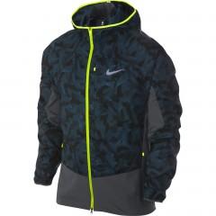 Pánská bunda Nike PRINTED TRAIL KIGER JACKET M