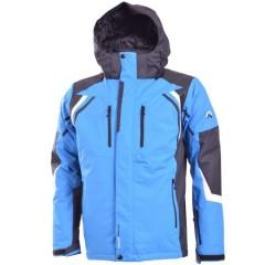 PÁnskÁ bunda paxton | 3229SI-348 | Modrá | M