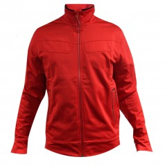 Pánská bunda Puma Ferrari Track Jacket rosso cor 2XL