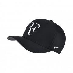 Pánská čepice Nike RF U NK AROBILL CLC99 CAP MISC BLACK/FLINT GREY/WHITE