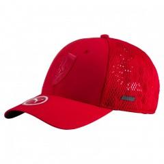 Pánská čepice Puma Ferrari Ferrari LS scorpion cap Rosso | 021191-02 | Červená | ADULT