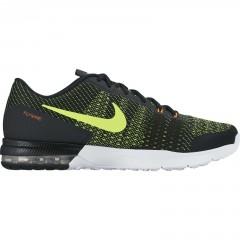 Pánská fitness obuv Nike AIR MAX TYPHA | 820198-078 | Černá, Žlutá | 42,5