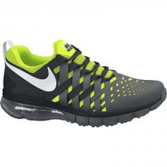 Pánská fitness obuv Nike FINGERTRAP MAX | 644673-017 | Černá, Žlutá | 45
