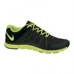 Pánská fitness obuv Nike FREE TRAINER 3.0 | 630856-007 | Černá, Žlutá | 40