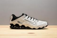 Pánská fitness obuv Nike REAX 8 TR | 616272-100 | Bílá | 42
