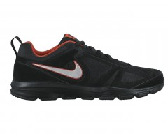 Pánská fitness obuv Nike T-LITE XI NBK | 616546-027 | Černá | 46
