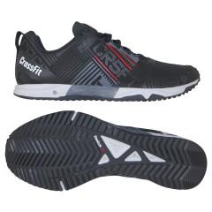 Pánská fitness obuv Reebok CROSSFIT SPRINT 2 | M47620 | Černá | 46