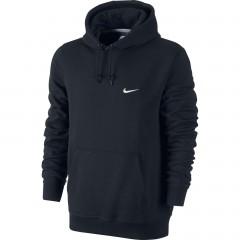 Pánská mikina Nike CLUB HOODY-SWOOSH   611457-473   Černá   XL