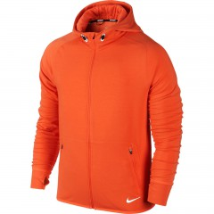 Pánská mikina Nike DRI-FIT SPRINT FZ HOODY L