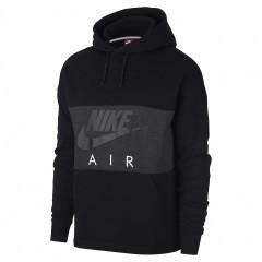 Pánská mikina Nike M NSW HOODIE PO AIR HO | 863758-010 | Černá | XL