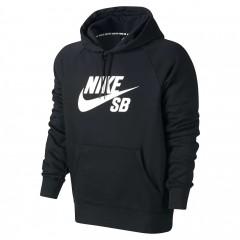 Pánská mikina Nike SB ICON PO HOODIE | 846886-010 | Černá | XL
