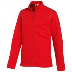 Pánská mikina Puma Ferrari Ferrari Sweet Jacket | 567066-02 | XXL