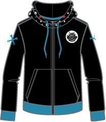 Pánská mikina Puma PRC Hoody black   565685-02   2XL