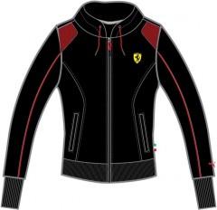 Pánská mikina Puma SF Sweat Jacket black   761501-01   S