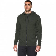 Pánská mikina Under Armour Triblend Full Zip