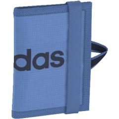 Pánská peněženka adidas LIN PER WALLET | AB2324 | NS