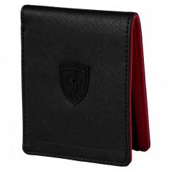 Pánská Peněženka Puma Ferrari LS Wallet M Black   074847-01   Černá   NS